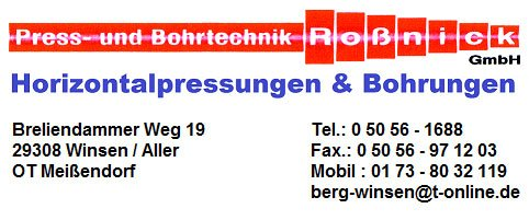 Rossnick GmbH